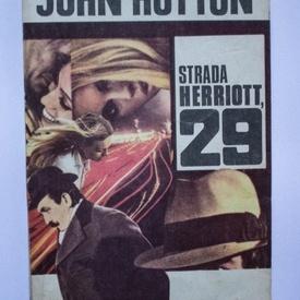 John Hutton - Strada Herriott, 29
