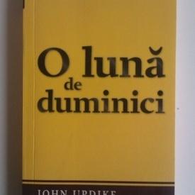 John Updike - O luna de duminici