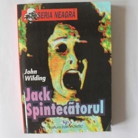 John Wilding - Jack Spintecatorul