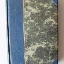 Joseph Conrad - Des souvenirs (editie hardcover, interbelica, frumos relegata)