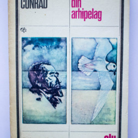 Joseph Conrad - Proscrisul din arhipelag