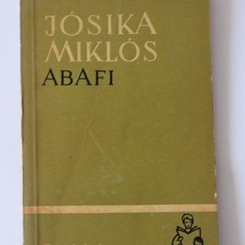 Josika Miklos - Abafi