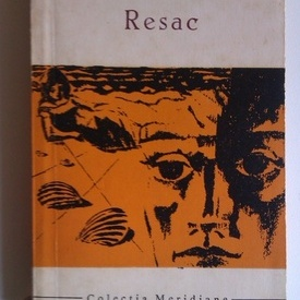 Juan Goytisolo - Resac