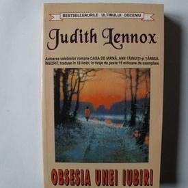 Judith Lennoux - Obsesia unei iubiri
