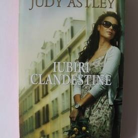 Judy Astley - Iubiri clandestine