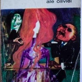 Karinthy Frigyes - Cele doua suflete ale Oliviei