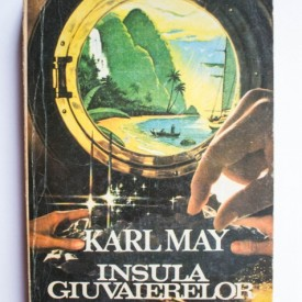 Karl May - Insula giuvaierelor