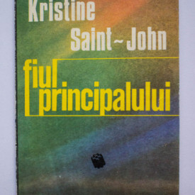 Kristine Saint-John - Fiul principalului