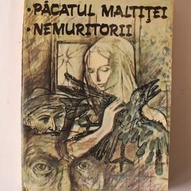 Liliana Mihailova - Pacatul Maltitei. Nemuritorii