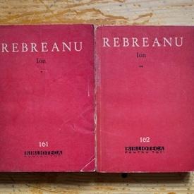 Liviu Rebreanu - Ion (2 vol.)