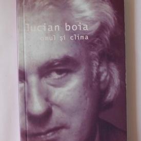 Lucian Boia - Omul si clima
