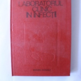 M. Bals - Laboratorul clinic in infectii