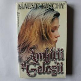Maeve Binchy - Ambitii si gelozii