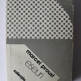 Marcel Proust - Eseuri