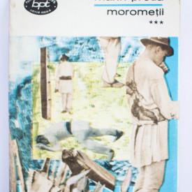 Marin Preda - Morometii (vol. III)