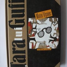 Matei Visniec - Tara lui Gufi (editie hardcover)