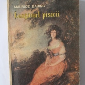 Maurice Baring - Leaganul pisicii