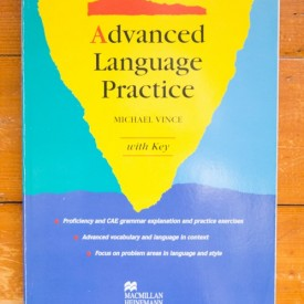 Michael Vince - Advanced Language Practice (with Key)