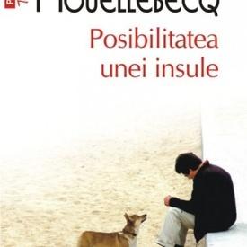Michel Houellebecq - Posibilitatea unei insule