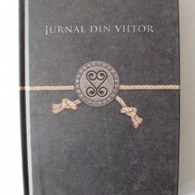 Mihai Gainusa - Jurnal din viitor (editie hardcover)
