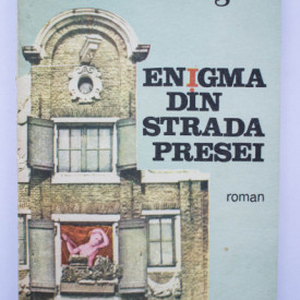 Mihnea Gheorghiu - Enigma din strada presei