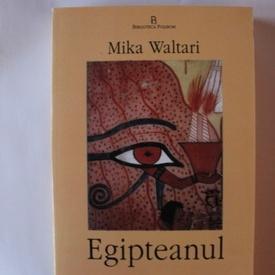 Mika Waltari - Egipteanul