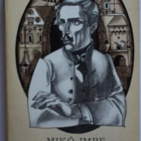 Miko Imre - A bercre esett fa