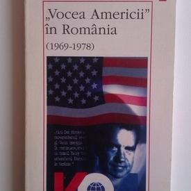 """Mircea Carp - """"Vocea Americii"""" in Romania (1969-1978)"""