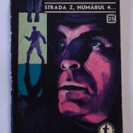 Mircea Radina - Strada Z, numarul 4...