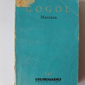 N. V. Gogol - Mantaua