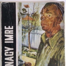 Nagy Imre - Expozitie retrospectiva/Gyujtemenyes kiallitasa (editie bilingva romano-maghiara, cu autograf)