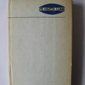 Nicolae Cordoneanu - Olanda (pe harta lumii) (editie hardcover)