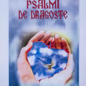Nicolae Dabija - Psalmi de dragoste