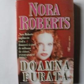 Nora Roberts - Doamna furata