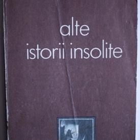 Ovid S. Crohmalniceanu - Alte istorii insolite