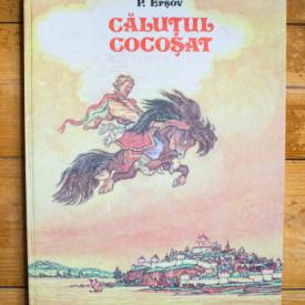 P. Ersov - Calutul cocosat (editie hardcover)