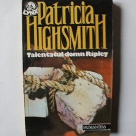 Patricia Highsmith - Telantatul domn Ripley