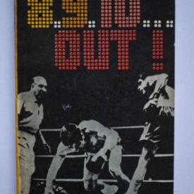 Paul Ochialbi - 8, 9, 10... out!