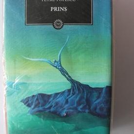 Petru Popescu - Prins (editie hardcover)