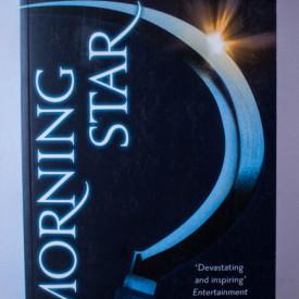 Pierce Brown - Morning Star
