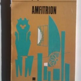 Pop Simion - Amfitrion
