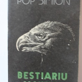 Pop Simion - Bestiariu (zooroman)