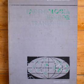 Prof. Dr. Doc. Gr. Teodorovici - Epidemiologia bolilor transmisibile (editie hardcover)