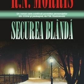 R. N. Morres - Securea blanda (editie hardcover)