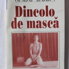 Radu Duda - Dincolo de masca
