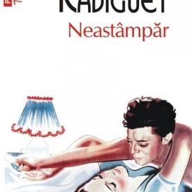 Raymond Radiguet - Neastampar