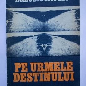 Romulus Cioflec - Pe urmele destinului