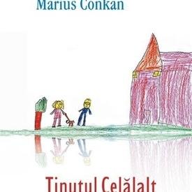 Ruxandra Cesereanu, Marius Conkan - Tinutul Celalalt