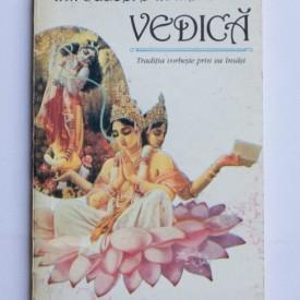 Satsvarupa Dasa Goswami - Introducere in literatura vedica