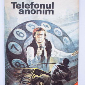 Serghei Visotki - Telefonul anonim